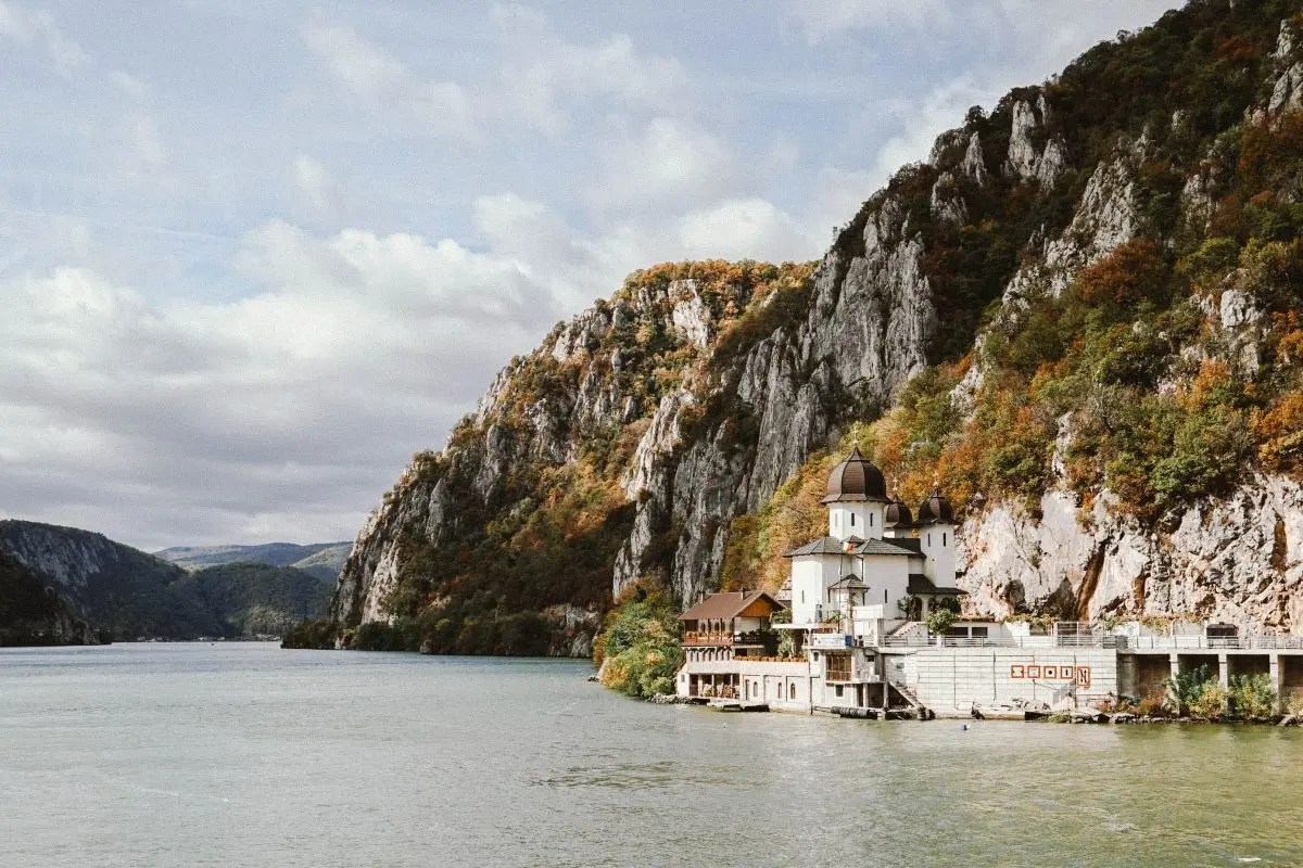 Cruising The Passage To Eastern Europe With Viking River Cruises - 10 best european river cruises 2