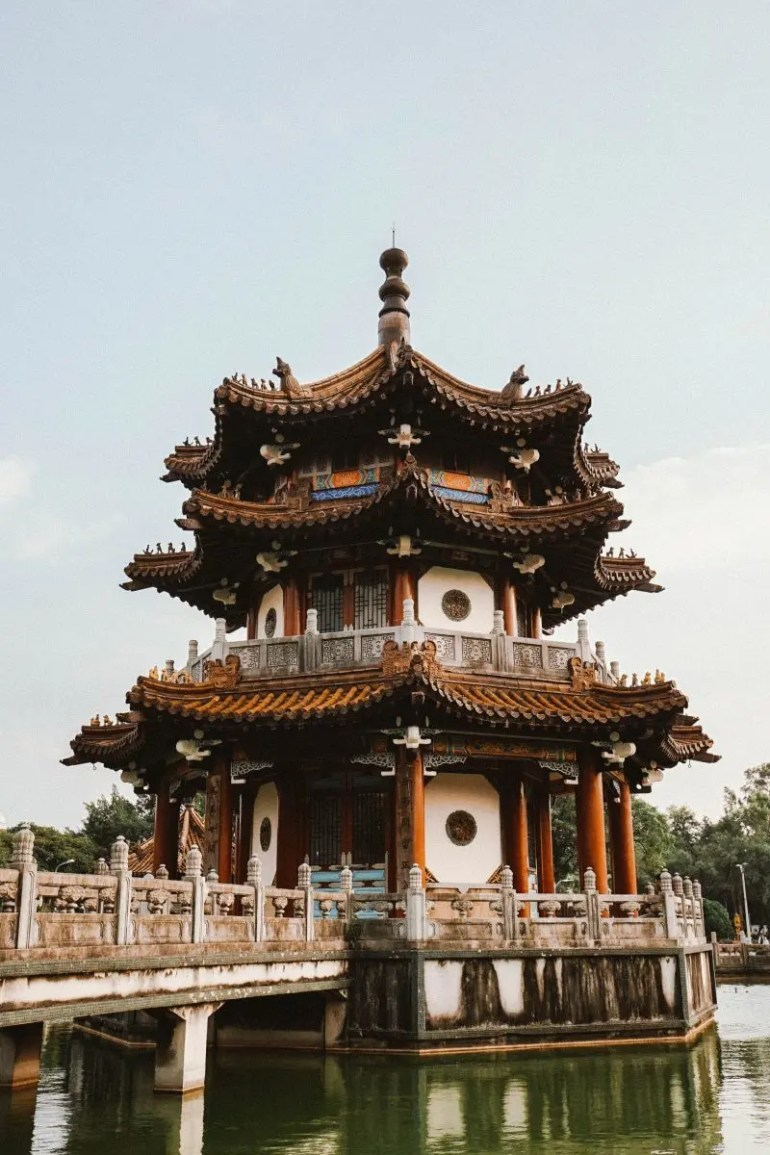 The First Timer's Guide to Taipei