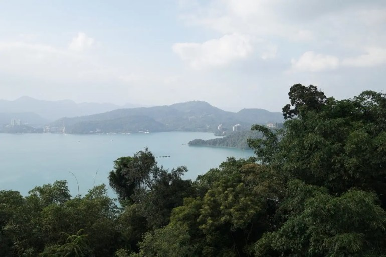 Experiencing the Best of Sun Moon Lake