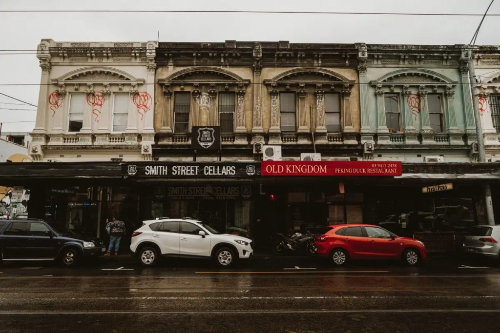 A 48 Hour Food Guide to Fitzroy, Melbourne