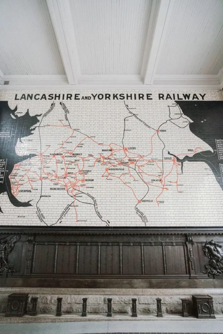 Spending 24 Hours in York, England