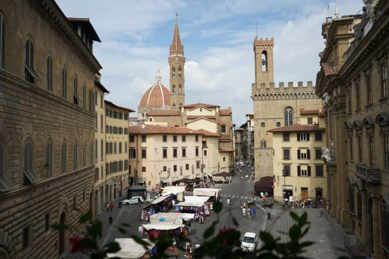 The Ultimate 1 Week by Train Itinerary for Italy