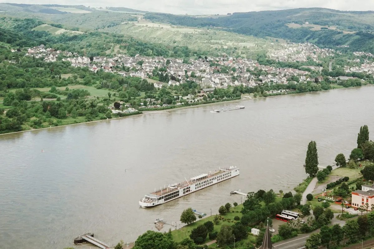 The Best Rhine River Cruise in Europe