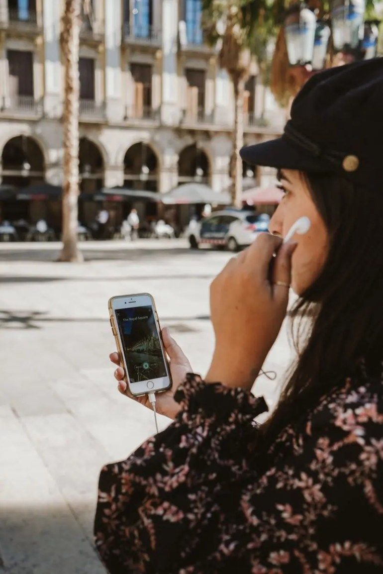 Visiting Europe? How to Be Your Own Tour Guide