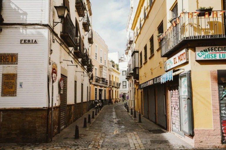The First-Timer's Guide to A Weekend in Seville, Spain