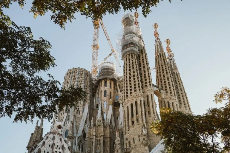 Top Gaudi Sights You Can't Miss in Barcelona