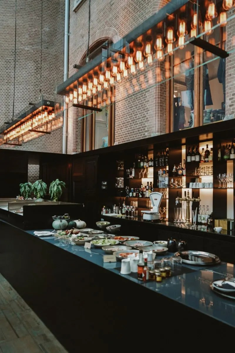 20 Best Restaurants to Eat At in Amsterdam