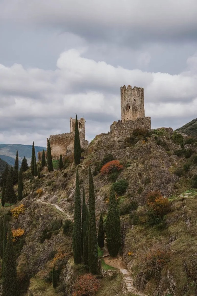 A Road Trip Guide to Languedoc, France
