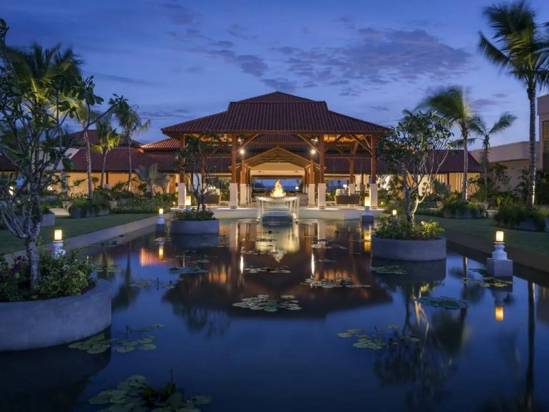 Shangri-La's Hambantota Golf Resort & Spa in Tangalle Region