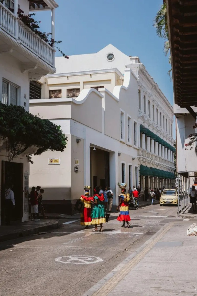 The Ultimate Cartagena Travel Guide