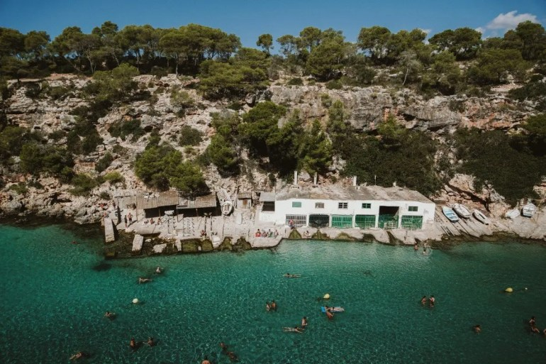 7 Blissful Coastal Escapes in Europe