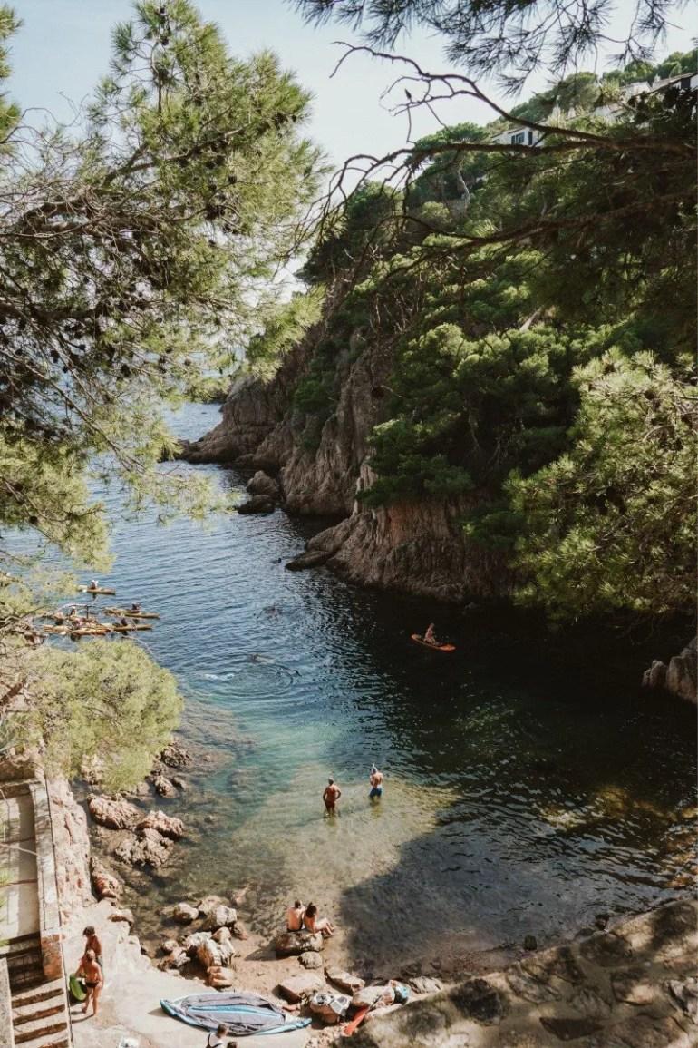Where to Visit in Costa Brava, Spain