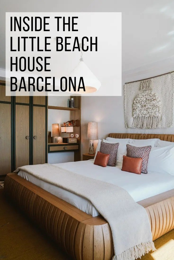 The Little Beach House Barcelona