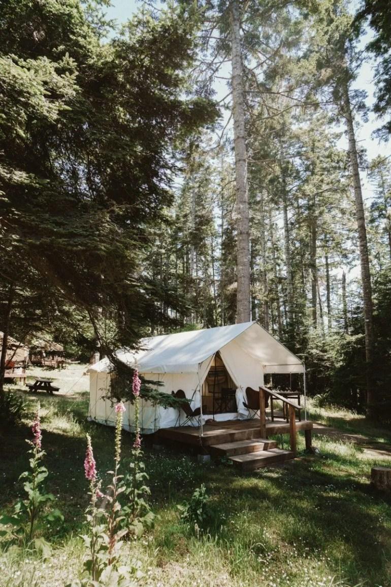 A Weekend Guide to Mendocino, California