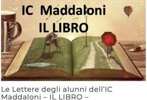 IC maddaloni IL LIBRO