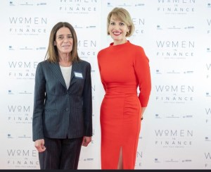 Woman in Finance 2019 - bont'worry