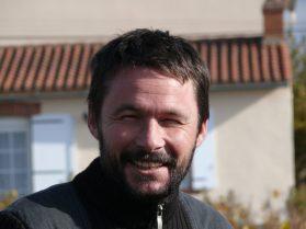 Fred Lailler, jeune vigneron du Muscadet