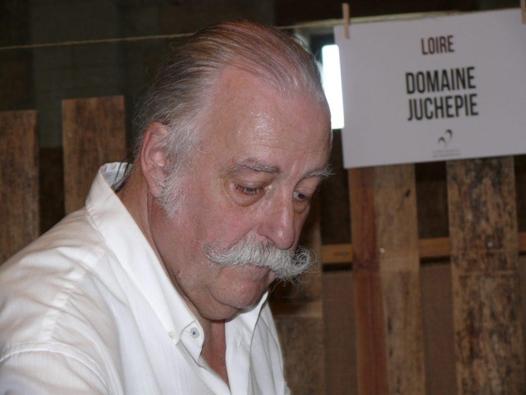 Domaine de juchepie bonum vinum for Salon vin bordeaux