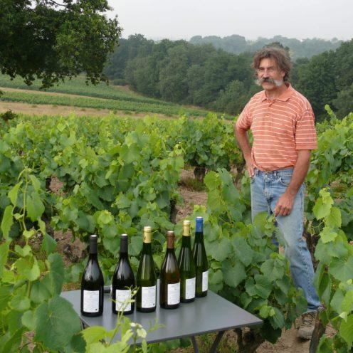Paroles de vignerons Jo Landron