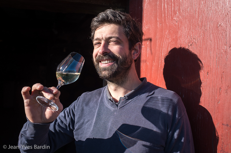 Paroles de vignerons domaine Landron