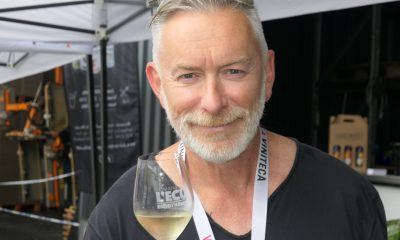 Fred Niger salon de vins bio en pays nantais