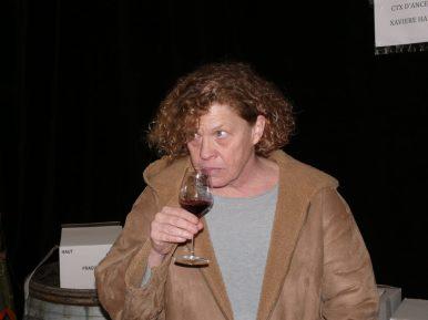 salon de vins naturels à Nantes