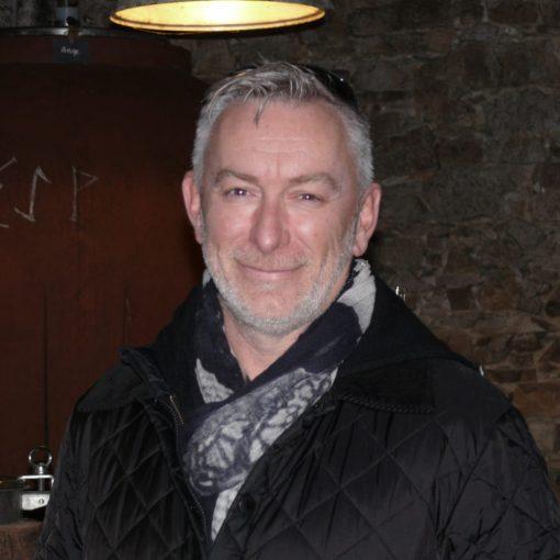 vins en amphores Fred Niger