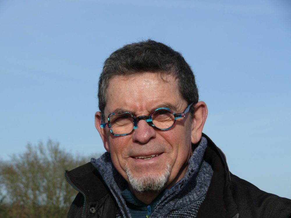 Michel Bédouet vigneron philosophe