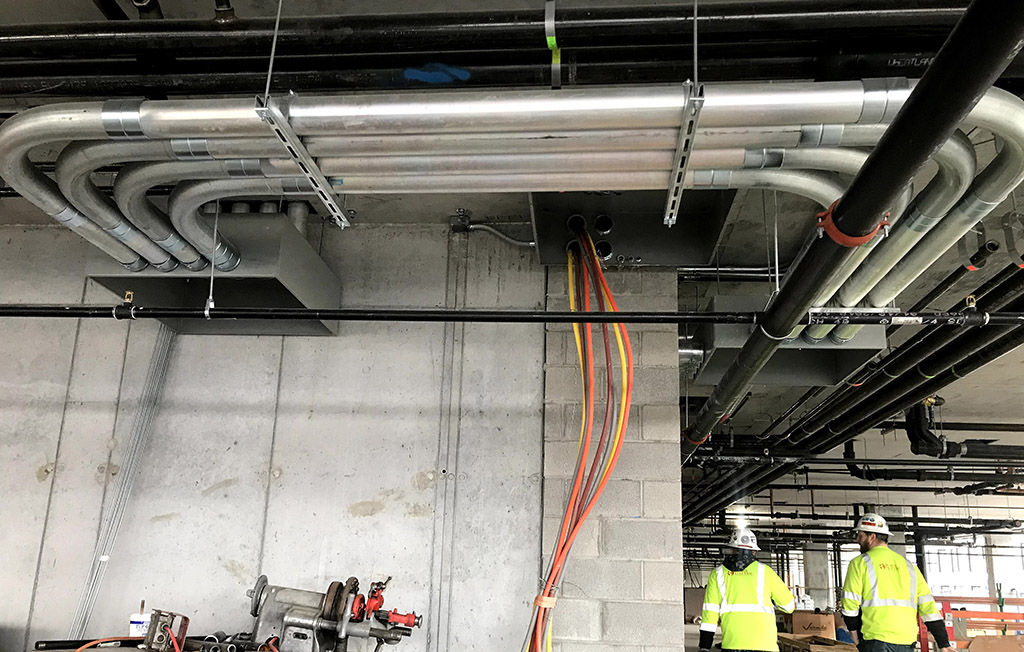 Electrical Construction