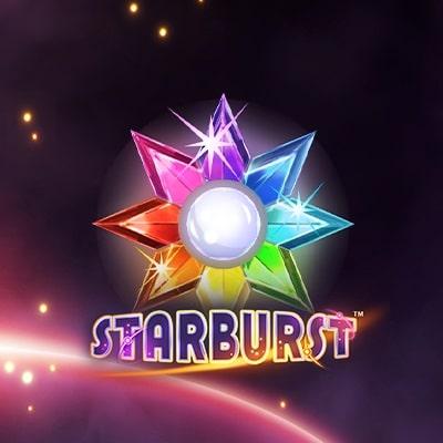 starburst dans un casino en ligne, machine a sous