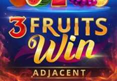3 Fruits Win de Playson dans les casinos de France-min