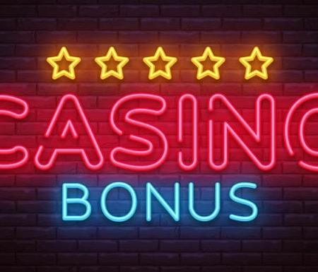 Bonus de casino en ligne: Ce que vous devez considerez.