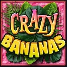 Crazy Bananas de Booming Games dans les casinos de France-