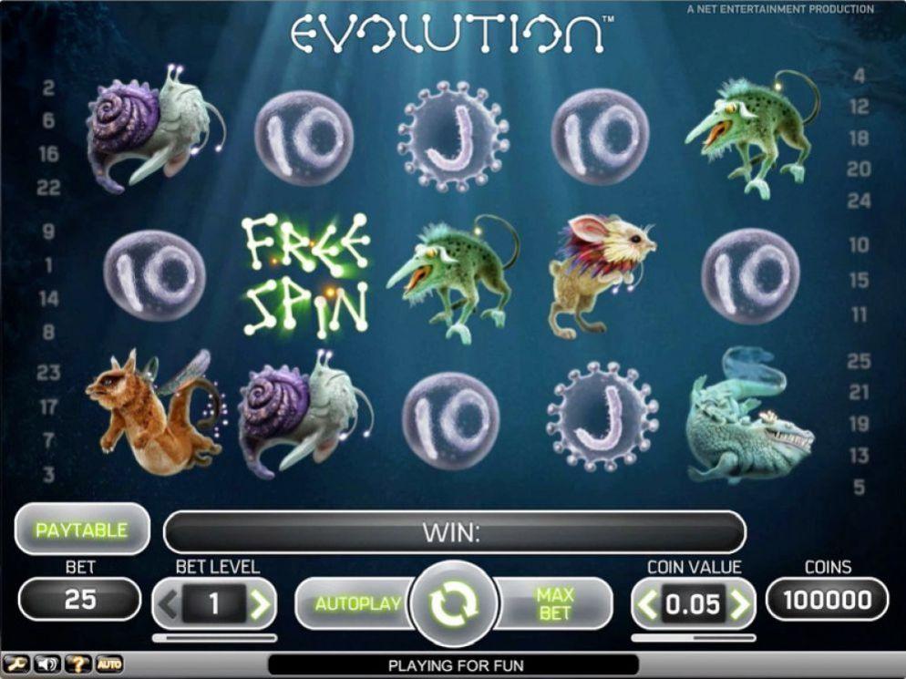 Evolution de Netent dans les casinos en ligne de France-min