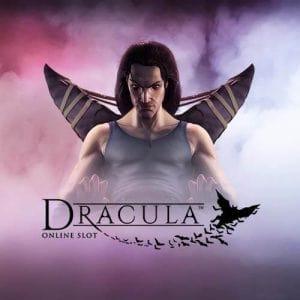 La machine a sous Dracula de Netent-min