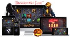 La machine a sous Halloween Jack de Netent-min