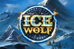 La machine a sous Ice Wolf de ELK Studio