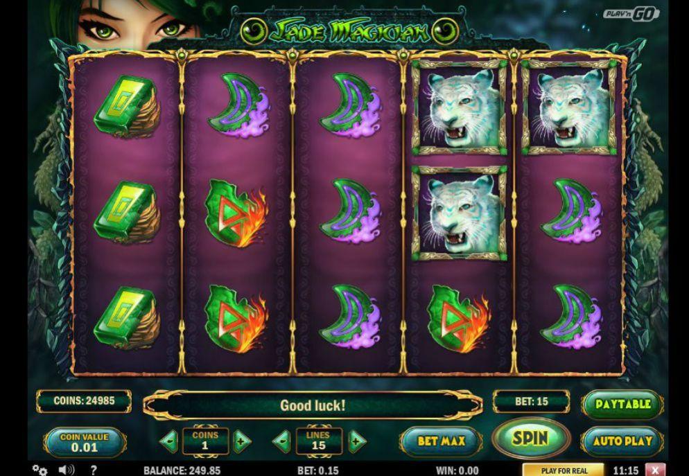 La machine a sous Jade Magician de Play N Go-min