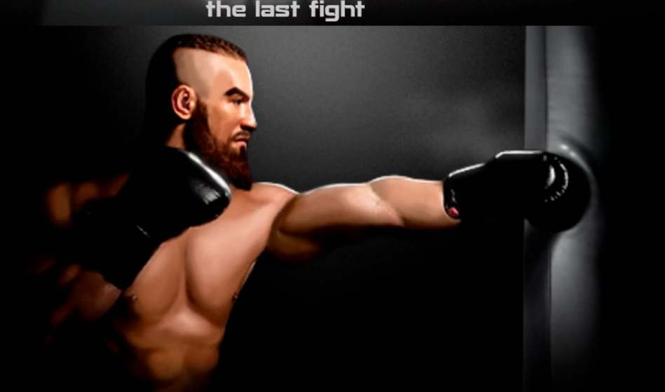 Knockout: The Last Fight