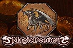 La machine a sous Magic Destiny de Fugaso-min