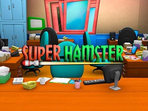 La machine a sous Super Hamster dans les casinos en ligne de France