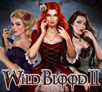 La machine a sous Wild Blood 2 de PLAY'n GO dans les casinos en ligne en France-min
