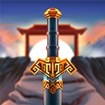 Sword of Khans de Thunderkick dans les casinos en ligne de France-min