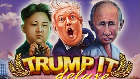 Trump It Deluxe