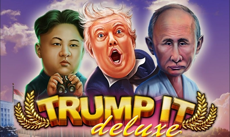 Trump it deluxe machines a sous fugaso