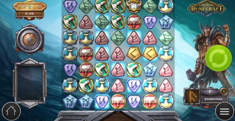 Viking Runecraft de Play 'N Go dans les casinos en ligne de France-min