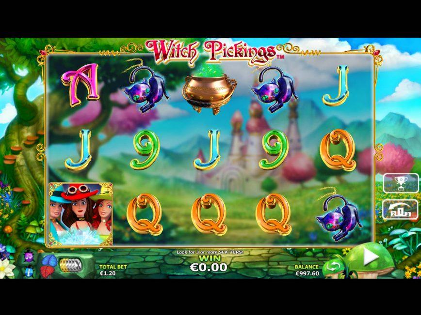 Witch Pickings de Nextgen dans les casinos en ligne de France.-min