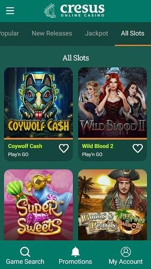 cresus casino sur smartphone, casino en ligne fiable et de confiance meilleur casino en france