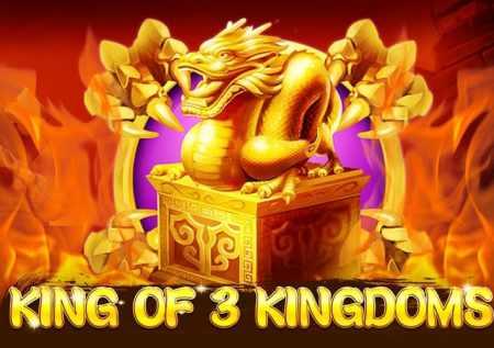 King of 3 Kingdoms
