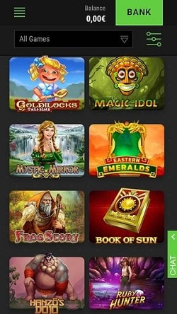 winoui casino en ligne sur smartphone meilleur casino en ligne win oui casino